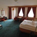 Slovan Comfort Hotel