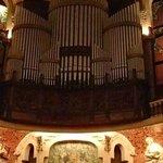 Beautiful organ!