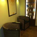 Zen Spa в отеле