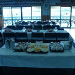 We can cater for all functions and events