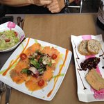 Photo de Restaurant Nota Bene