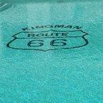 Clean pool!