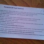 Normas del hotel: NO limpian a diario!!!!  y cobran fianza por todo!!!