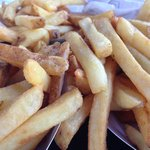Great French Fries at Doc's