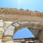 Tour a Epheso