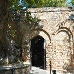 casa de la Virgen María (Epheso)