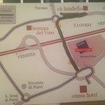 Omnia hotel + ca' landello restaurant