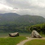 Belo lago