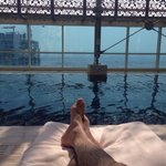 Pool view..!