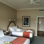 Room 5145 Sago Key (2 queen beds, pull out sofa) Castle View