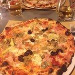 Billede af Pizzeria Donna Stella