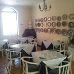 Sala pequeno almoço