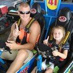 #1 Go-Cart Experience!!