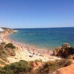 Nearest beach, 5minute walk