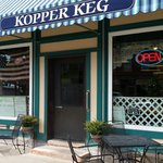 The Kopper Keg