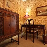 Victorian Second Bedroom