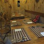 Salle du petit déjeuner (108114816)