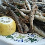 BEST EVER fried small fishes ***