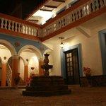 Photo de 7 Patas Hostel