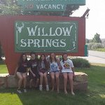 Willow Springs Motel & RV Park