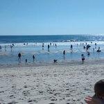 Marconi a marée basse
