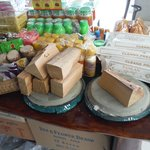 Burmese Border Market with Chris and Apple