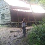 Chelsea Ogle cabin Tenn.
