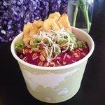 Pitaya Superfruit Bowl