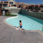 Pools everywhere