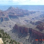 View from North Rim
