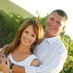Meet Ali and Jarrod Boyle - Our namesake and winemaker