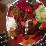 Mix kebab (best one)