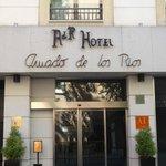 Inkom hotel