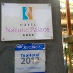 Eccellente hotel