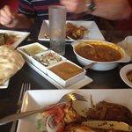 Nice curry~