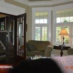 Comunal Sitting room
