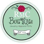 RMC Boutique LOGO