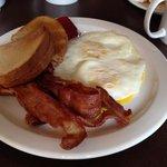 Breakfast Special #2 - under $5