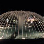 Its full of fountains around #PlaceDuCasino