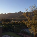 Stunning views