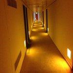 Trendy corridors!