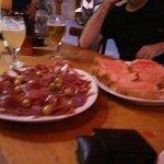 """""""Pa amb Tomaquet"""""""