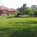 Kabalega Resort - Murchison Enrout