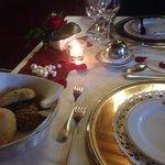 Dinner of love