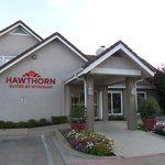 Hawthorn Suites Gatehouse