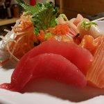 Tokyo Sashimi