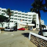 Hotel Mediterrani- Cala Blanca
