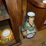 Pots for Sale at Bowlins