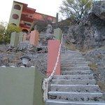 Stairway to Heaven, aka Casa de los Suenos