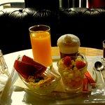 Hotel Le Blason Foto